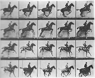 Image of Running Horses